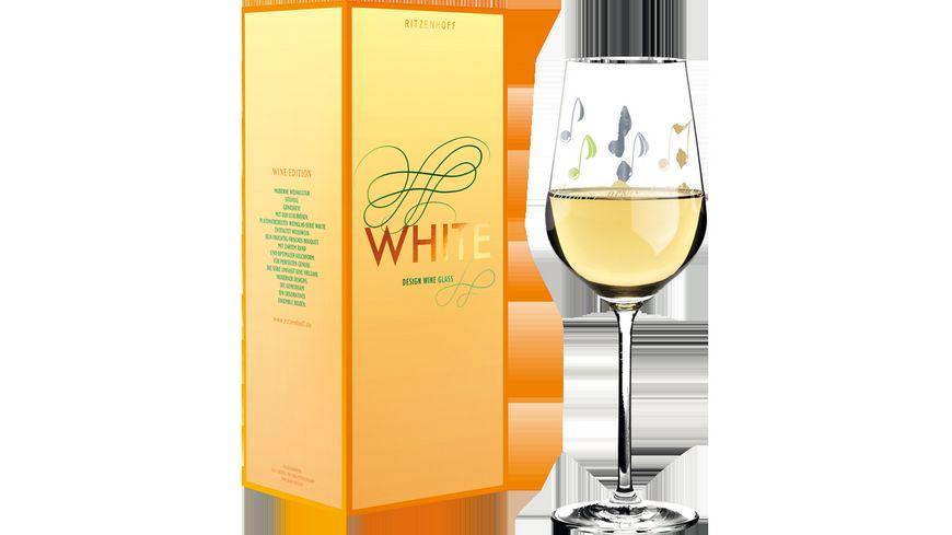 RITZENHOFF Weissweinglas 0 36 l