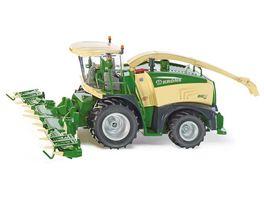 SIKU 4066 Farmer Krone BiG X 580 Maishaecksler
