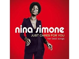 Just Cares For You Her Best Songs