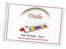 Seydel 70120902 Triola 12 Liederbuch 1 deutsch