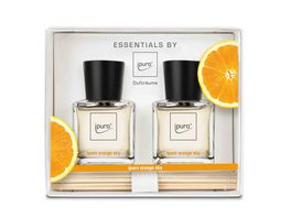 ipuro Raumduft Essential Orange Sky Geschenkset