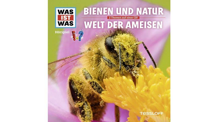 Folge 59 Bienen Und Natur Welt Der Ameisen