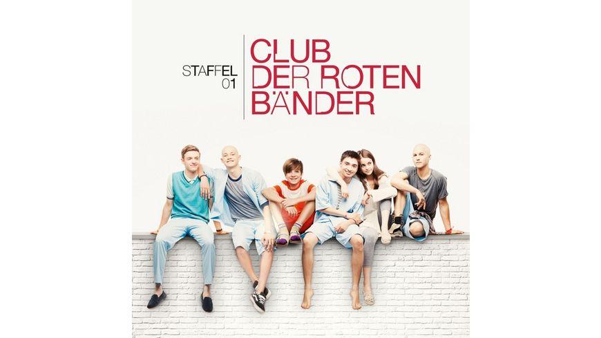 Club Der Roten Bänder-Staffel 1 online bestellen   MÜLLER