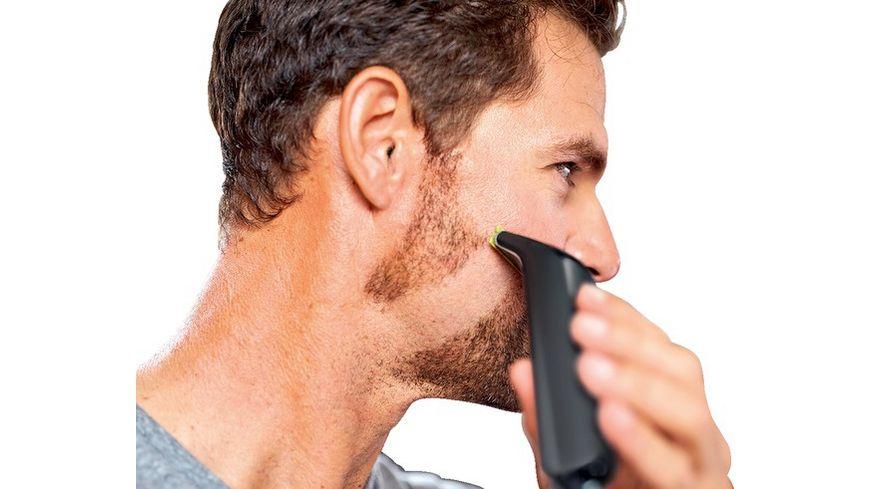 PHILIPS OneBlade Pro Gesicht Rasierer QP6510 20