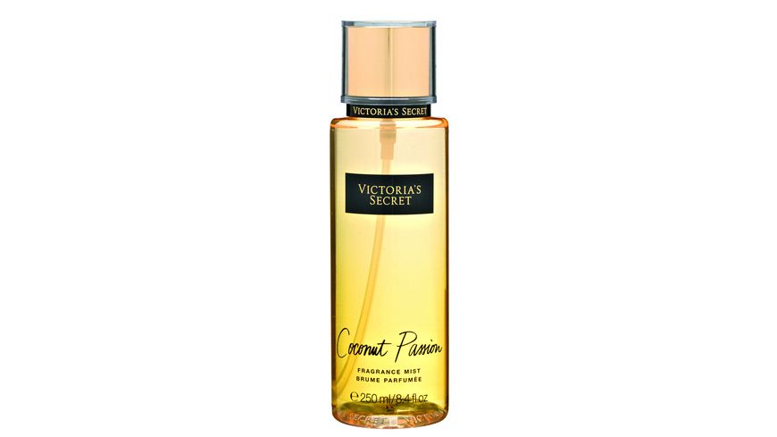 VICTORIA'S SECRET Bodymist Coconut Passion