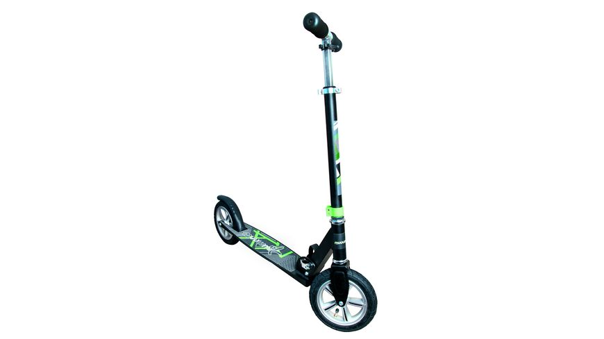 Authentic Muuwmi Aluminium Scooter Muuwmi AIR 205 mm SG