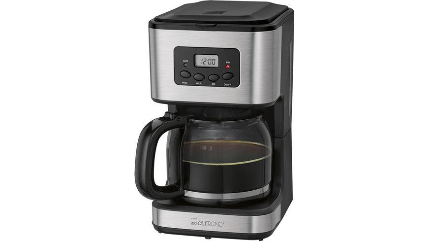 CLATRONIC Kaffeeautomat KA 3642