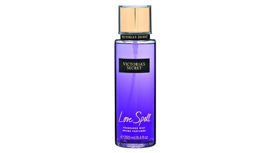 VICTORIA S SECRET Bodymist Love Spell