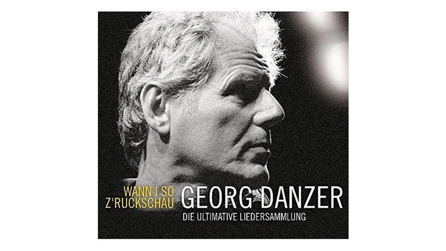 Wann I So Z Ruckschau 3CD