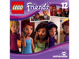 LEGO Friends CD 12