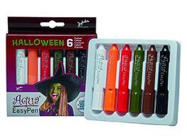 Jofrika Aqua Easy Pen Halloween Box