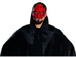 Rubies Halbmaske Teufel