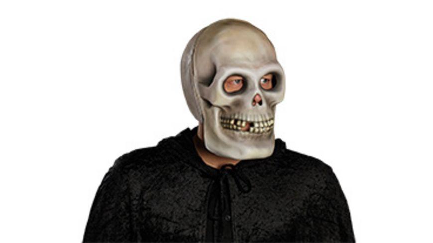 Mottoland Skull EVA Vollmaske