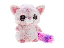 Mueller Yoohoo Wuestenfuchs rosa 20 cm