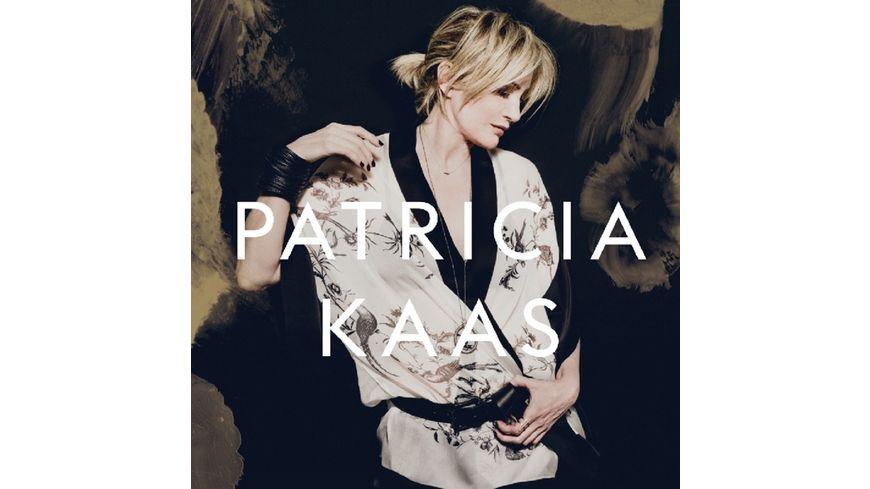 Patricia Kaas Deluxe