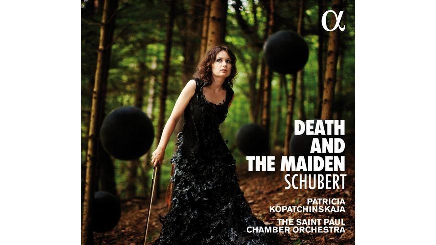 Der Tod und das Maedchen