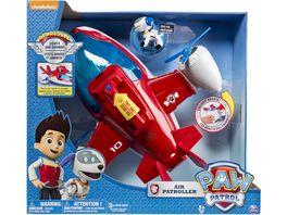 Spin Master Paw Patrol Air Patroller Plane