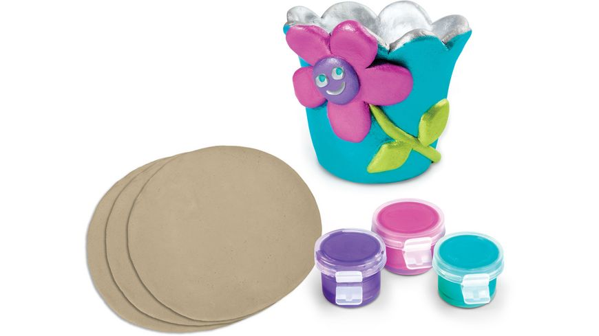 Spin Master Pottery Cool Project Kit Hip Holders