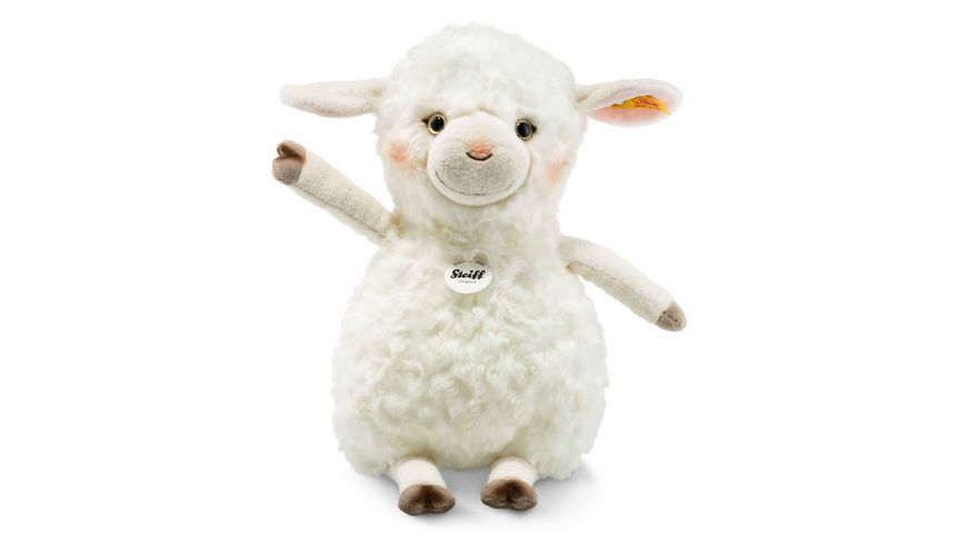 Steiff Happy Farm Lambaloo Lamm 35 cm