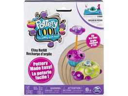 Spin Master Pottery Cool Refill 4 Scheiben