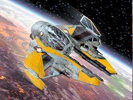 Revell 03606 Star Wars Anakin s Jedi Starfighter