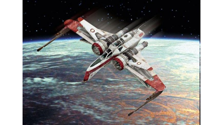 Revell 03608 Star Wars ARC 170 Fighter