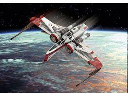 Revell 03608 Star Wars ARC 170 Fighter