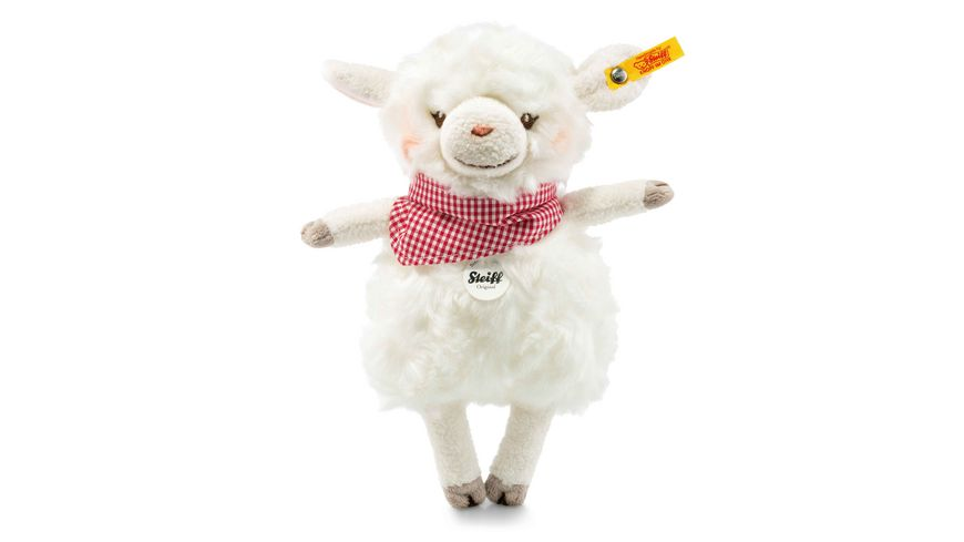 Steiff Happy Farm Mini Lambaloo Lamm 18 cm