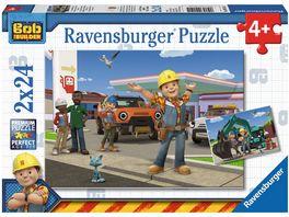 Ravensburger Puzzle Yo wir schaffen das 2x24 Teile