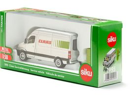 SIKU Farmer Claas Servicefahrzeug