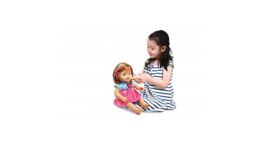 VTech Little Love Lotta mit Aerzteset