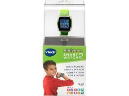 VTech Kidizoom Smart Watch 2 gruen