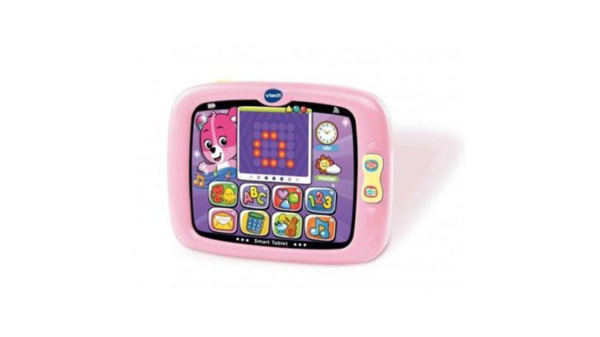 VTech Baby Smart Tablet pink