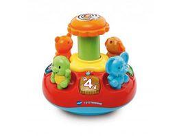 VTech Baby 1 2 3 Tierkreisel