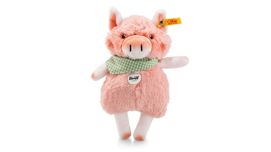 Steiff Happy Farm Mini Piggilee Schwein 18 cm