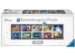 Ravensburger Puzzle Unvergessliche Disney Momente 40320 Teile