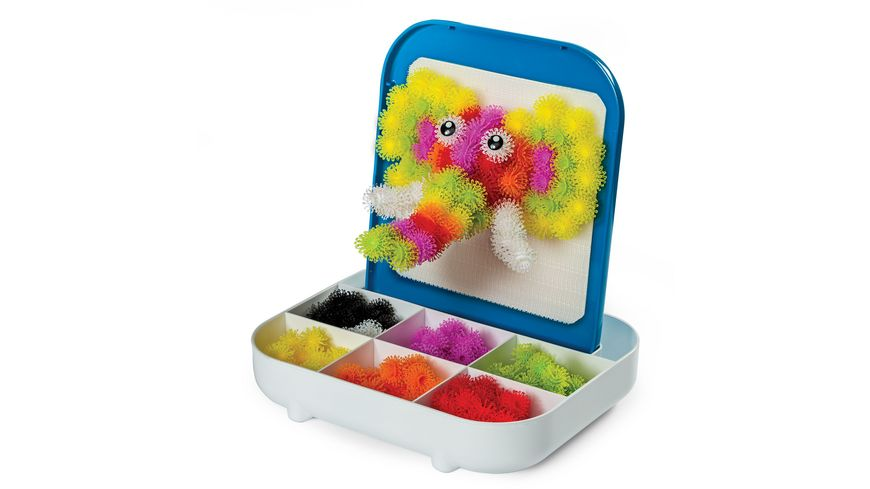 Spin Master Bunchems Travel Easel