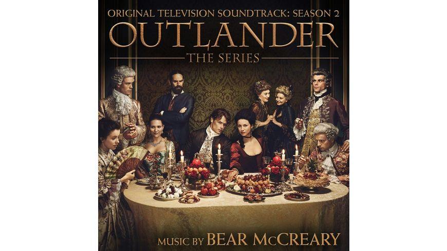 Outlander OST Season 2