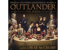 Outlander OST Season 2