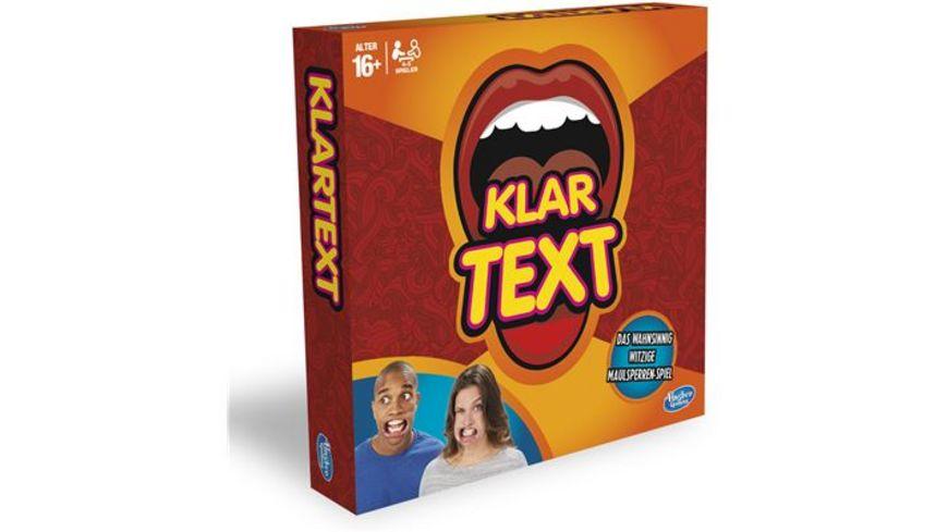 Hasbro Gaming Klartext