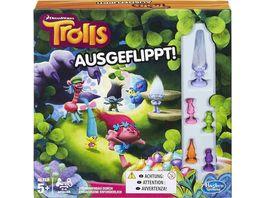 Hasbro Ausgeflippt Trolls