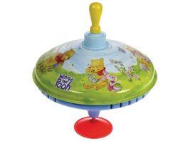 Bolz Brummkreisel Winnie the Pooh 19 cm