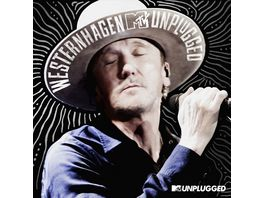 MTV Unplugged 4 LP