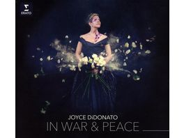 In War And Peace Harmony Through Music
