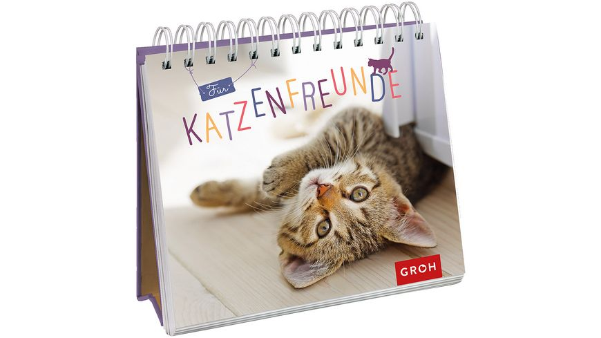 Fuer Katzenfreunde Klassische Version