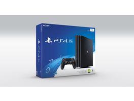 PS4 Konsole Pro 1 TB