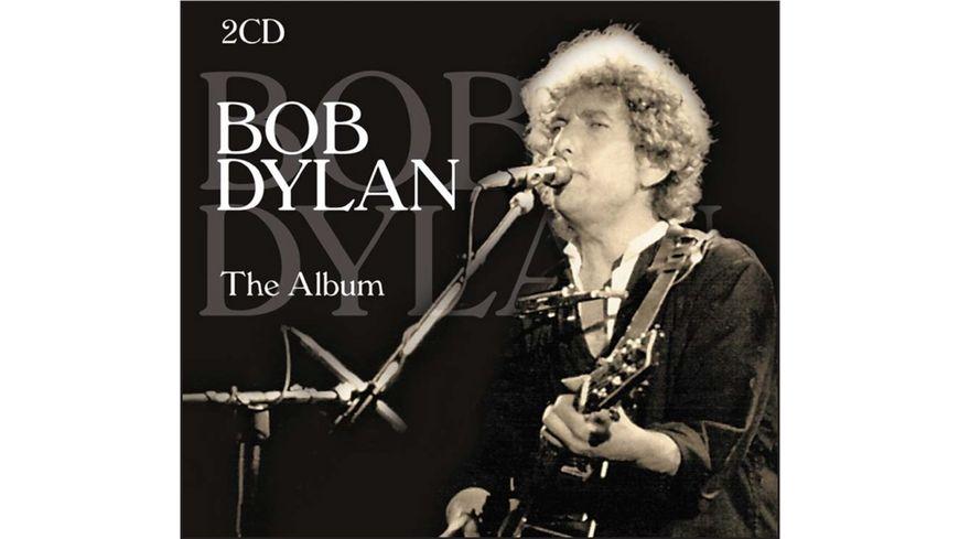 Bob Dylan The Album