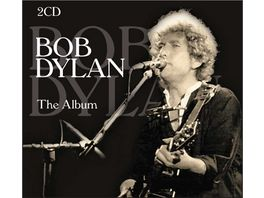 Bob Dylan The Album