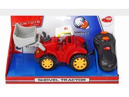 Dickie Farm Shovel Tractor sortiert