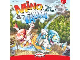 Amigo Spiele Mino und Tauri